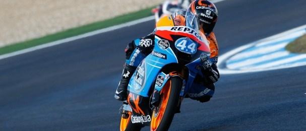 Miguel Oliveira - Photo Credit: MotoGP.com