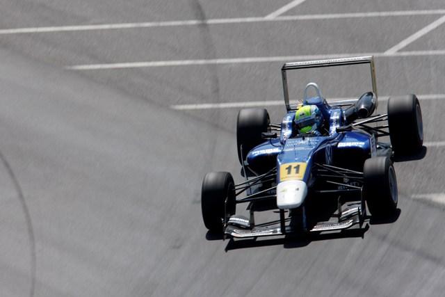 William Buller - Photo Credit: Formula 3 Euro Series