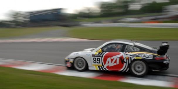 Strata 21 Porsche, Brands Hatch (Photo Credit: Chris Gurton Photography)