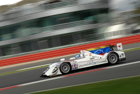 Starworks Motorsport took titles on the world and US stage (Photo Credit: Chris Gurton Photography)