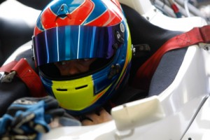 Menchaca Is Aiming To Emulate The Success Of Telmex Members Sergio Perez and Esteban Gutierrez