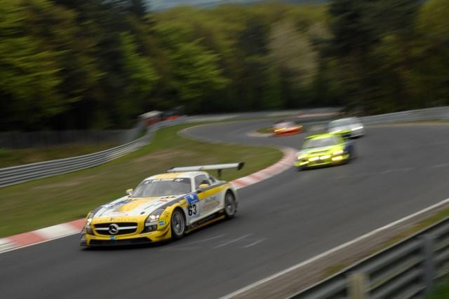 2013 Nurburgring 24 Hours (Photo Credit: Chris Gurton Photography)