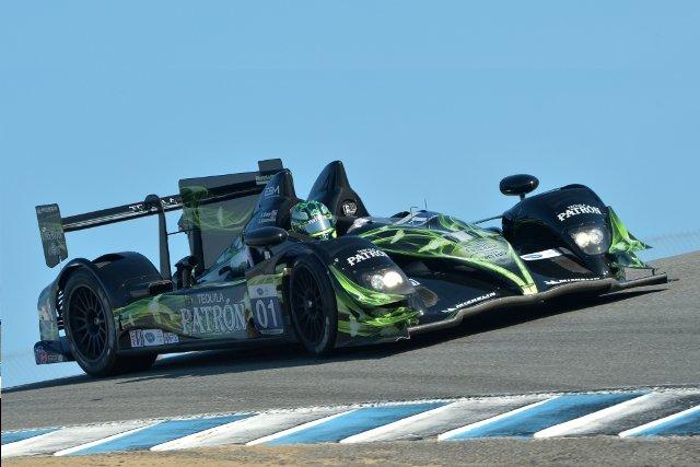 Extreme Speed Motorsports (Credit: Dontea Allen)