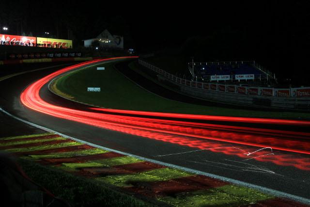 Total 24 Hours of Spa (Credit: Audi Motorsport)