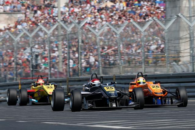 European F3 returns a month after the Norisring weekend (Credit: FIA Formula 3 European Championship/Thomas Suer)
