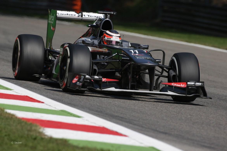 F1 2013: Italian Grand Prix - Driver Of The Day - The ...