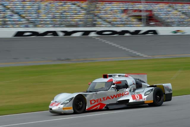 DeltaWing2014Test
