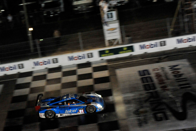 2014 12 Hours of Sebring (Courtesy of IMSA)