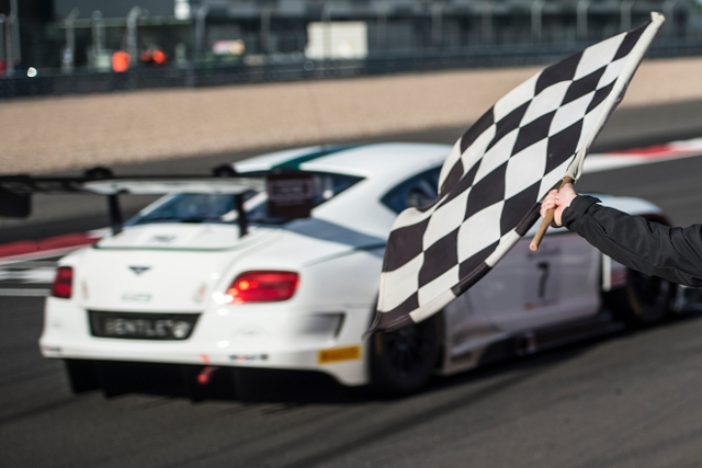 The works Bentley wins in their first UK race since 1930. But does it matter? (Credit: Brecht Decancq/Brecht Decancq Photography)