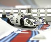 Porsche's first winner at Le Mans (Credit: Porsche)