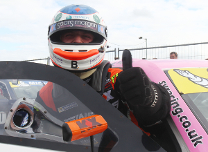 Pittard Has Three Wins To His Name For The Season - Credit: Jakob Ebrey Photography