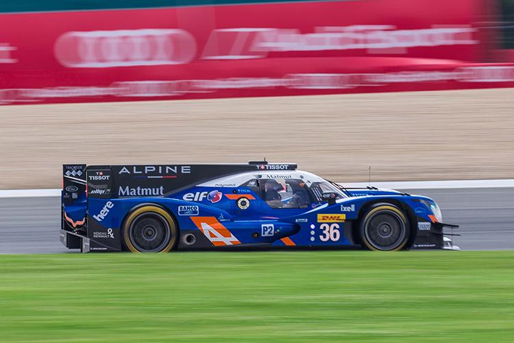 Credit: Craig Robertson / www.speedchills.com