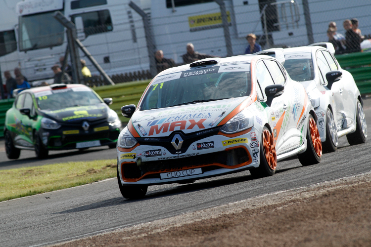 Coates Would Take A Comprehensive Title Win In The Graduates Cup This Season - Credit: Jakob Ebrey Photography