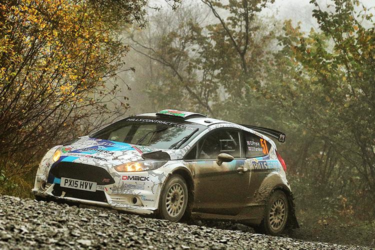 Credit: @World Photography/DMACK World Rally Team