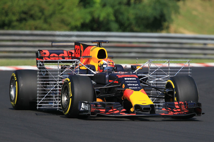 Winter test dates confirmed for 2018 F1 season - Formula 1 - The Checkered Flag