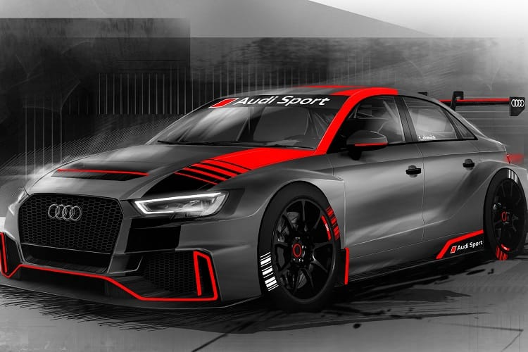 Gordon Shedden and Jean-Karl Vernay will team up at WRT Audi