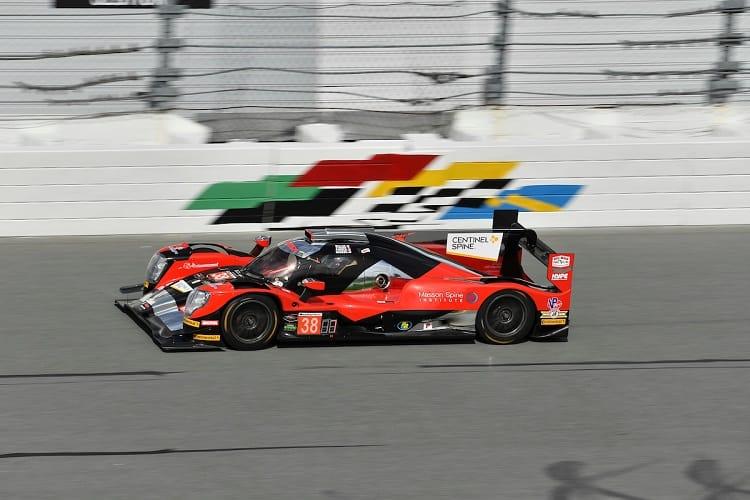 Performance Tech Motorsports will contest the full IMSA season