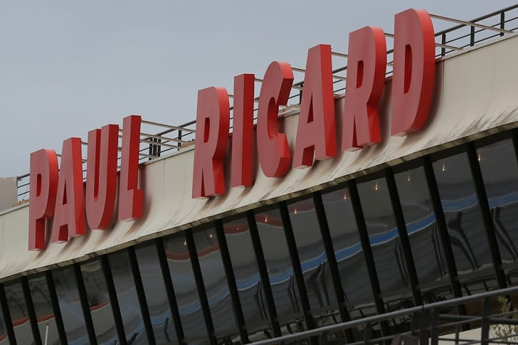 Paul Ricard will host the first French Grand Prix since 2008 this season