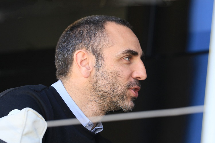 Cyril Abiteboul wants engine regulations frozen for 2019 and 2020