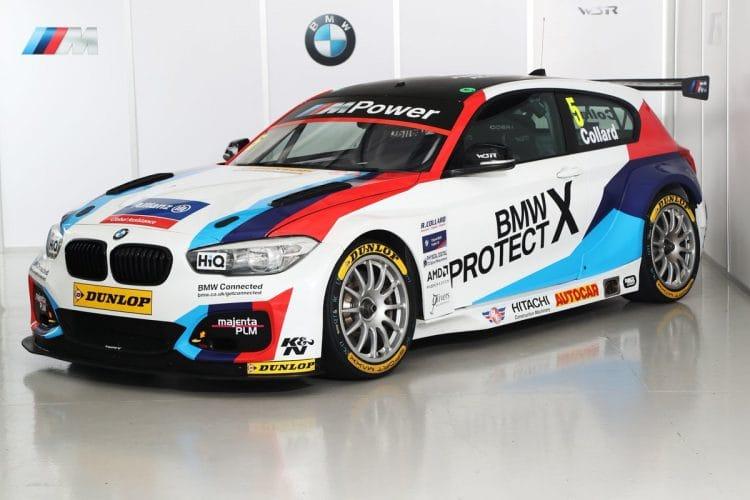 Team BMW - West Surrey Racing