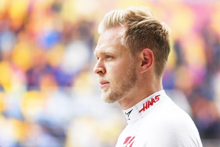 Fuel Level Rise will not Guarantee Flat Out Racing in 2019 – Magnussen