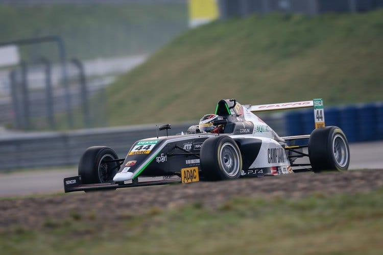 ADAC Formel 4, 1. + 3. Lauf Oschersleben 2018