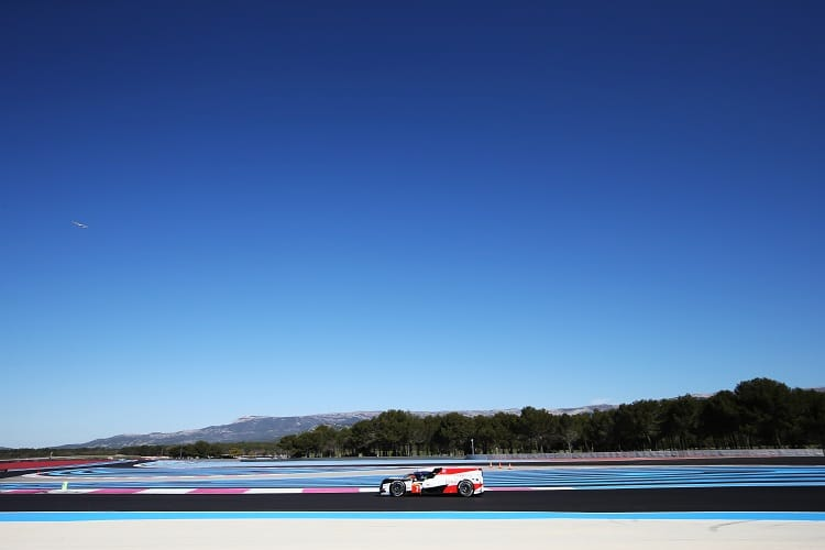 Toyota had a positive start to the year at the Prologue and are looking ahead to the first race of the season.