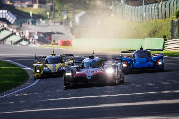 Toyota Gazoo Racing took a commanding 1-2 at the 6 Hours of Spa-Francorchamps, but how did all the other cars fair in their respective classes?