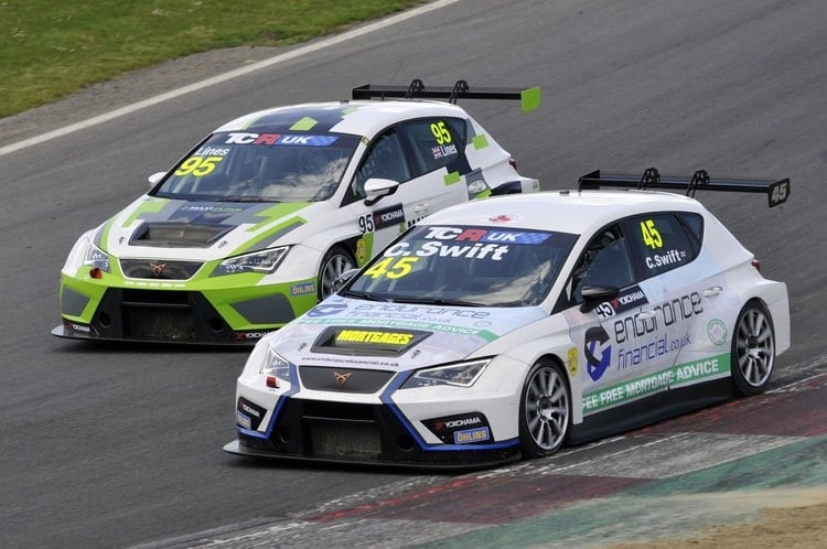 MaximumMotorsport-2018-TCRUKSeries