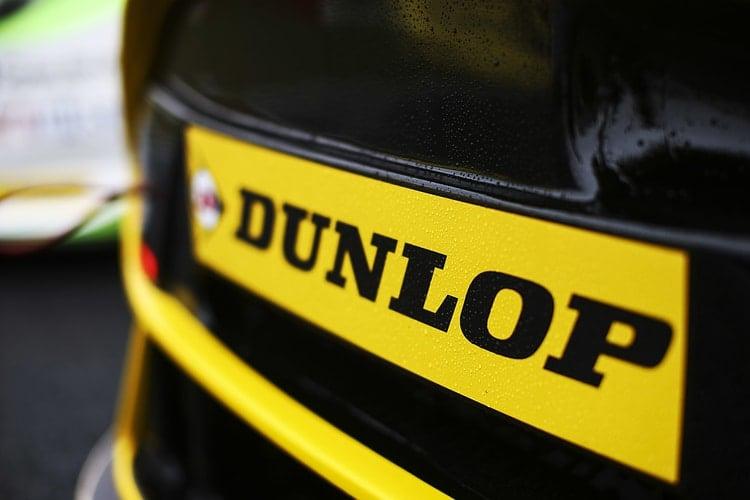 Dunlop BTCC
