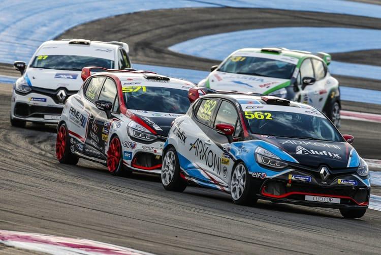 Jack Young - Credit: Renault Sport