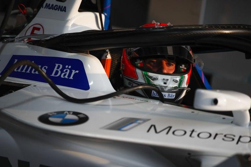 Antonio Felix Da Costa- BMW i-Andretti Motorsport