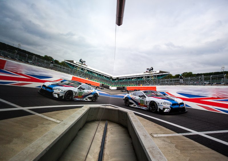 BMW Team MTEK may leave the WEC just one year after they joined.