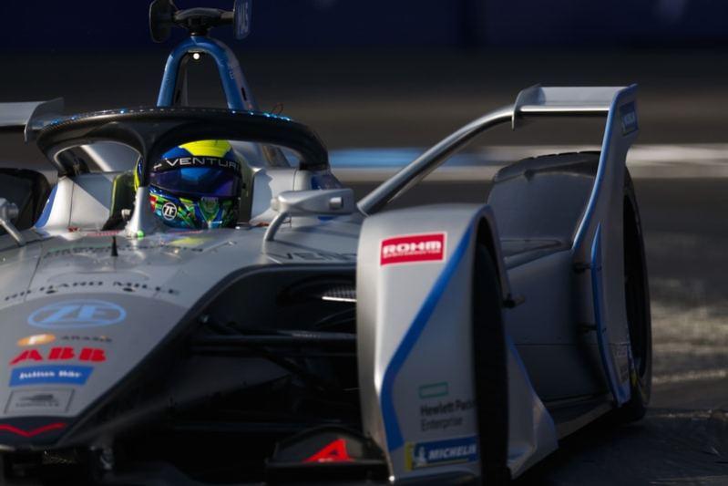 Felipe Massa - Venturi Formula E team - Hong Kong