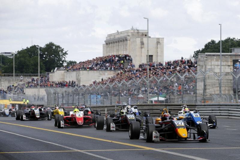 2018 FIA European Formula 3 Championship