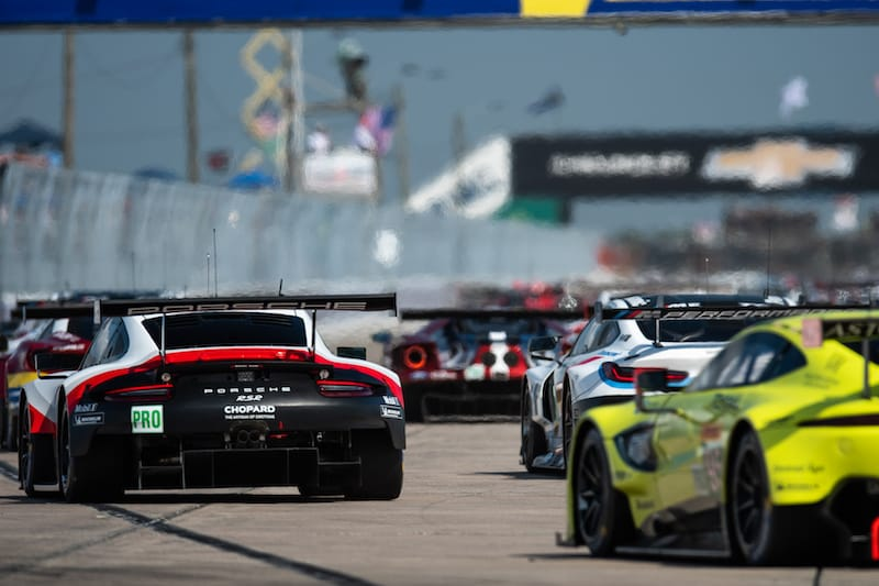 The 2020 1,000 Miles of Sebring could be in danger of being dropped from the 2019/20 FIA World Endurance Championship calendar.