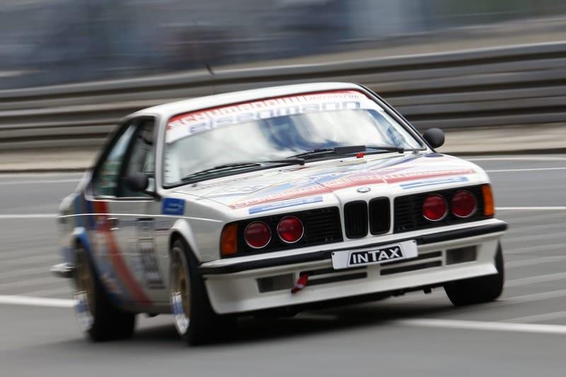 Tourenwagen Classics - BMW 635 CSi