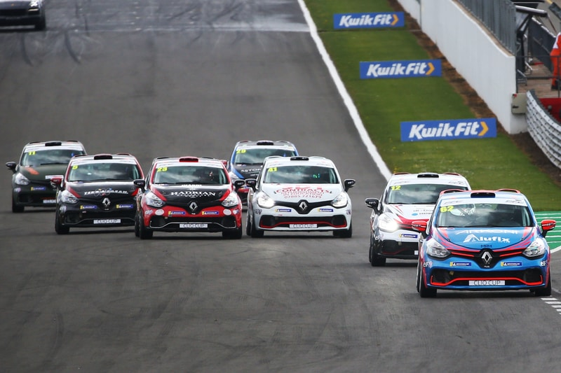 Renault UK Clio Cup 2019