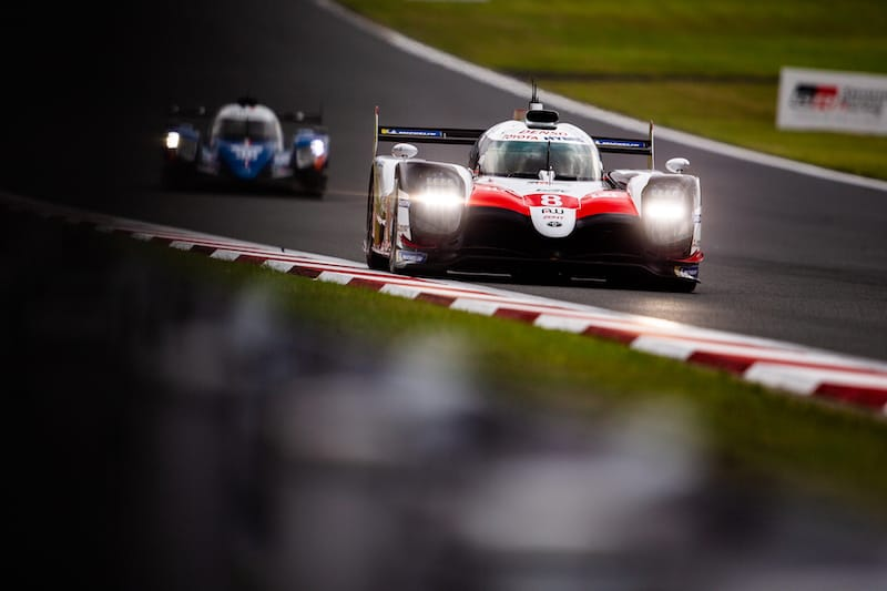 The ACO have promised to close up the gap between the LMP1 Hybrid and Privateer cars for the 2019 24 Hours of Le Mans