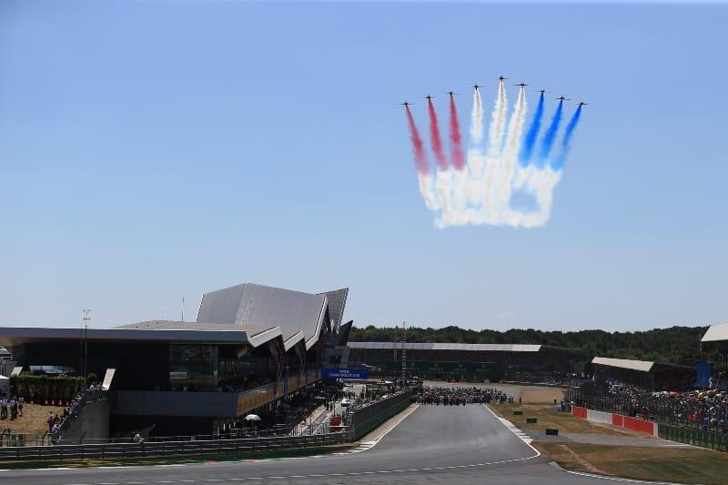 Silverstone - F1 - British GP