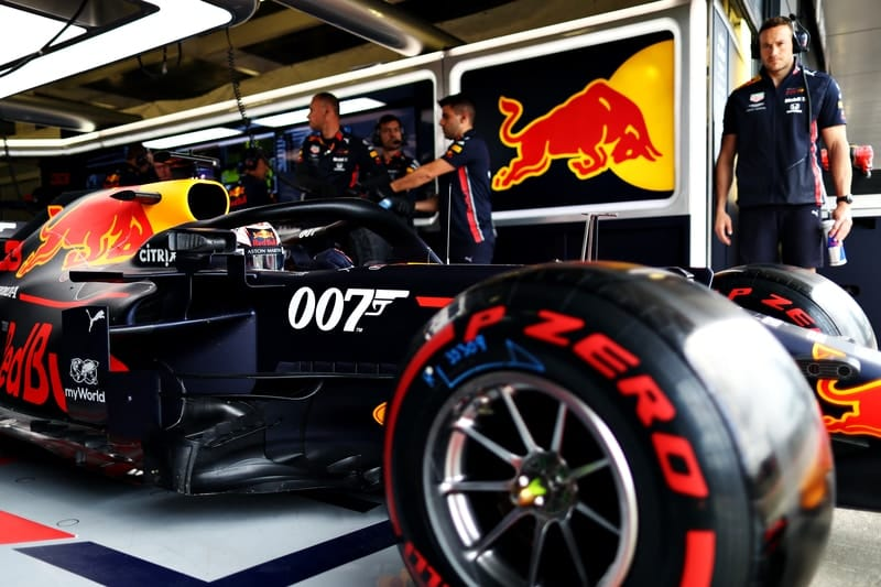 Max Verstappen - Formula 1 - 2019 British GP