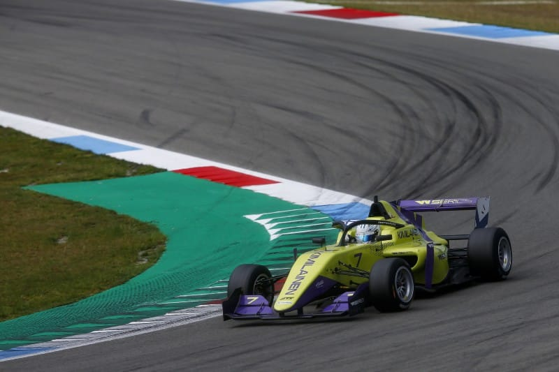 W Series Reveals Six New Drivers For 2020 Season; Chadwick To Defend Title