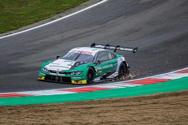 Marco Wittmann - DTM - 2019 Brands Hatch