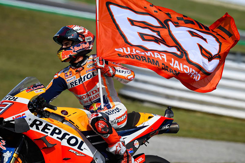 Aragon MotoGP Preview - Marquez Home Race