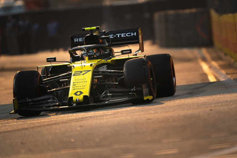 Sochi Preview - Renault Sport