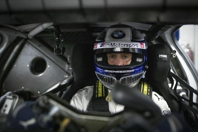 Alex Zanardi - DTM Series - 2018 Misano