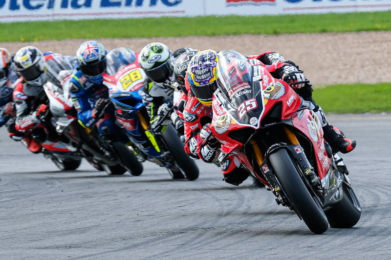 'Whose side are you on?' as BSB heads for Championship decider