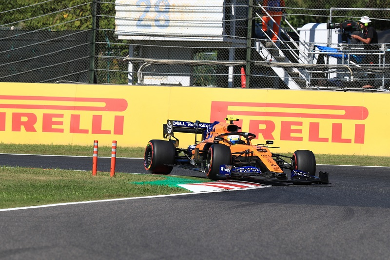 McLaren Against Holding Qualifying on Sunday Mornings in Formula 1 – Seidl