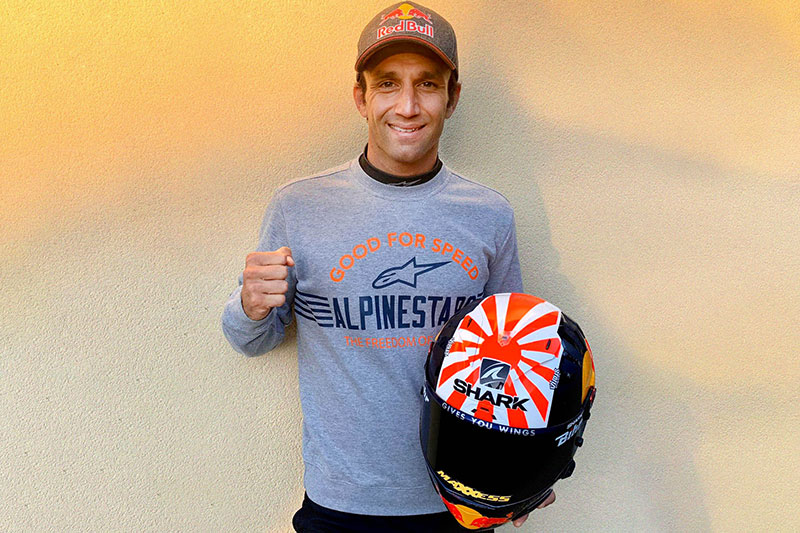 Zarco joins LCR Honda for final three rounds