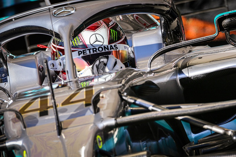 Mercedes 'with a Point to Prove' in Abu Dhabi after Brazil Underperformance – Toto Wolff